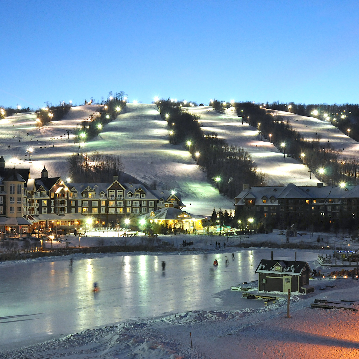 Blue Mountain Canada Hotels